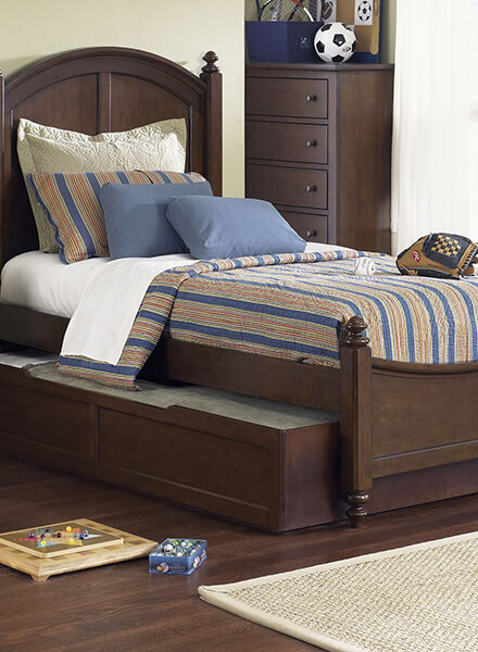Liberty Furniture Youth Bed